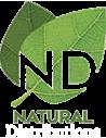 NATURAL DISTRIBUTIONS